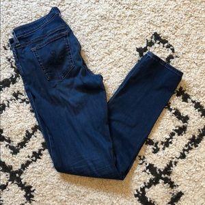 AG The Stilt Jeans ✨